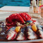 Fine Dining in Croatia at Konoba Menego