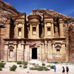 My Journey to Jordan