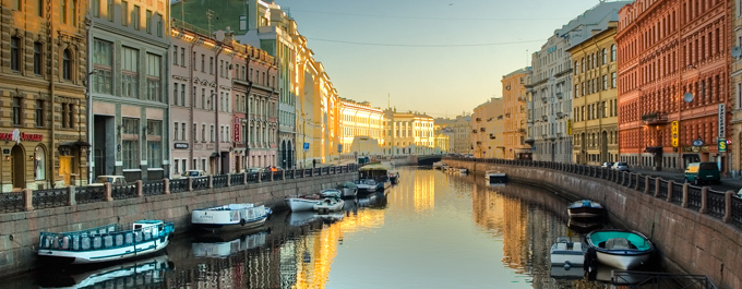 Freedom tastes of reality… – conversations in Russia