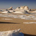 Impressions of Egypt's Desert