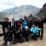 The Inca Trail vs. The Lares Trek: Peru's Hidden Gem