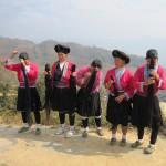 The Long Haired Women of the Longji Terraces, China