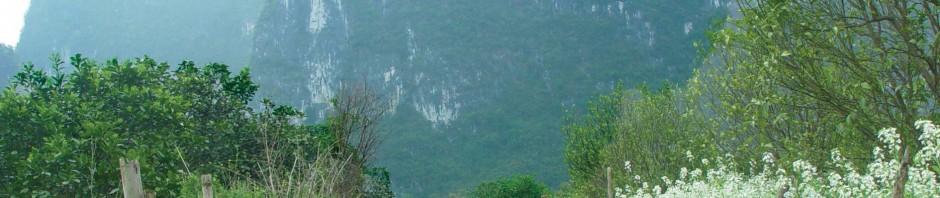 My Yangshuo road-trip