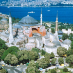 Incredible Istanbul; now in 3D