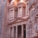 Exploring Jordan: another side to Petra