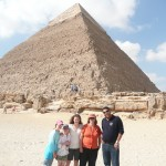 Interview with our Egyptian tour guides