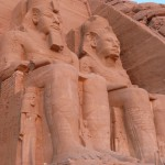 A tour to Egypt: Nile cruises, temples, pyramids and sunshine.