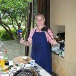 Cooking my way around the world