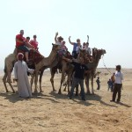Interview with the Egyptian State Tourist Office