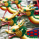 China's Annual Dragon Boat Festival