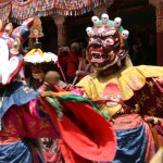 Forthcoming festivals in Ladakh, northern India