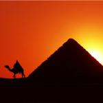 Egypt – minus the crowds