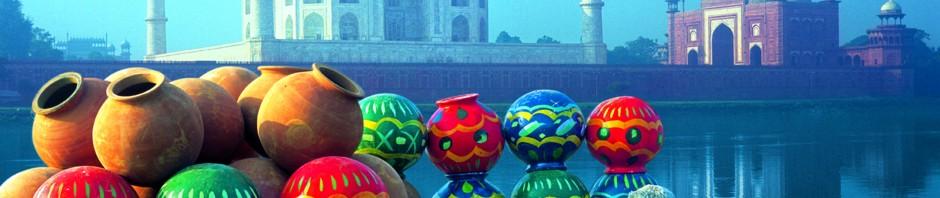 Festival spotlight: Taj Mahotsav, Agra.