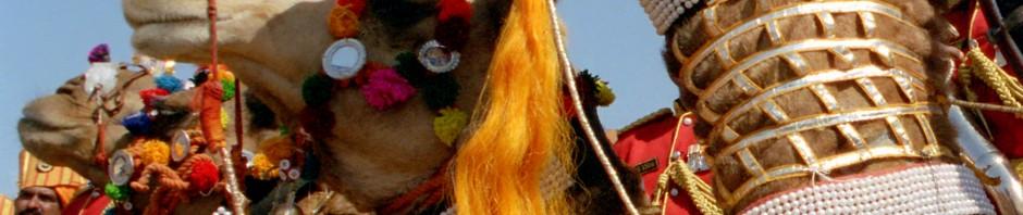 Festival spotlight: The Jaisalmer Desert Festival in Rajasthan, India