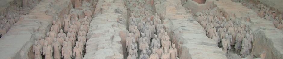 Travel round-up: tours to China