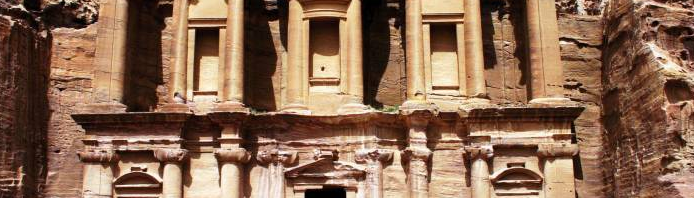 Why tourism to Jordan matters, not just to travellers