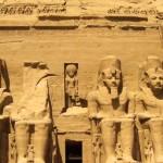 The Abu Simbel Sun Festival – ancient wonders in a modern world