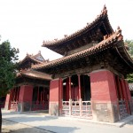 Wisdom of the ages: The Confucius festival in Qufu, China