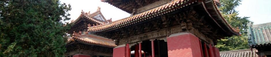 Wisdom of the ages: The Confucius festival in Qufu, China