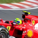 Delhi gears up for the Formula 1 Grand Prix