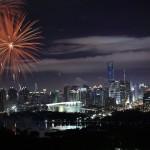 Festival Spotlight: The Shanghai International Music & Fireworks Festival