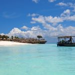 Rest, relaxation and zany dance moves in Zanzibar