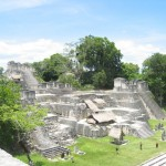 Uncovering the Mayan Empire