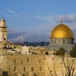 Extra Time in Jerusalem