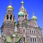 Russia's top spots and experiences