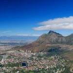 Extra Time in… Cape Town