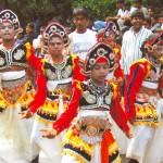 Festival spotlight – shake it in Sri Lanka!