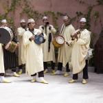 The Essaouira Gnaoua and World Music Festival