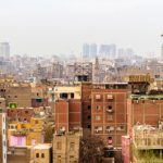 Extra time in… Cairo
