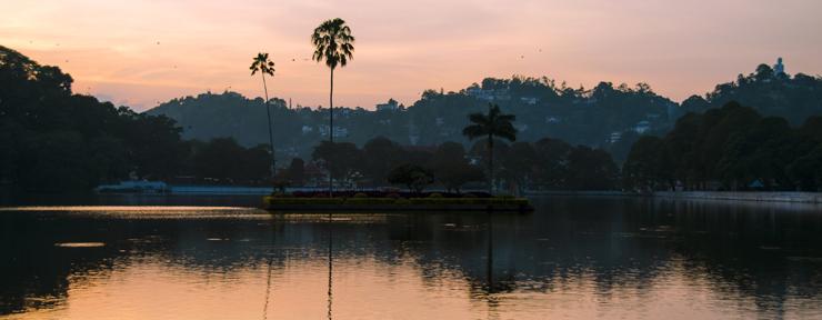 'Colores of Sri Lanka'