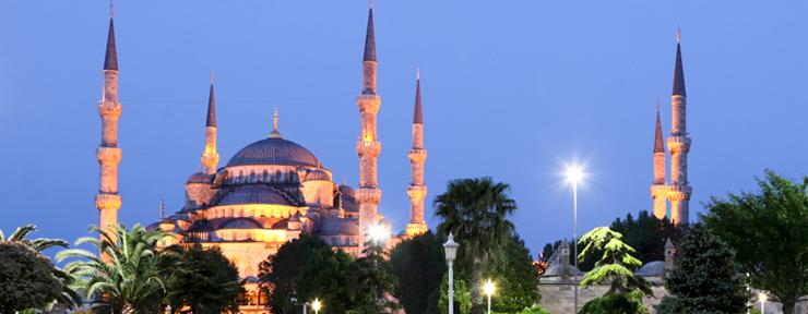 Turkey's Top Spots and World Wonders
