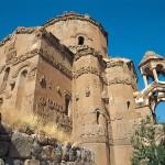 A journey through Eastern Turkey