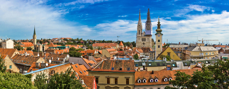 Pulse of the city – Zagreb