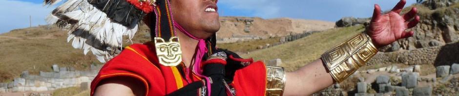 Inti Raymi – Festival of the Sun