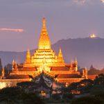 Visualtraveling: Myanmar