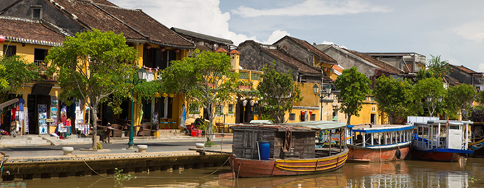Highlights of Hoi An Ancient Town