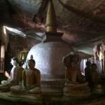 Exploring the Golden Temple of Dambulla – Sri Lanka