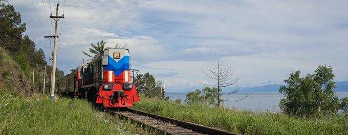 Trans Siberian Trip & Naadam Festival