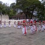 Temple of the Sacred Tooth – Sri Lanka
