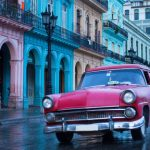 Cuban Colour Temperature