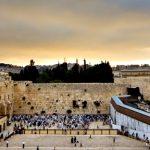 Jerusalem in 60 seconds