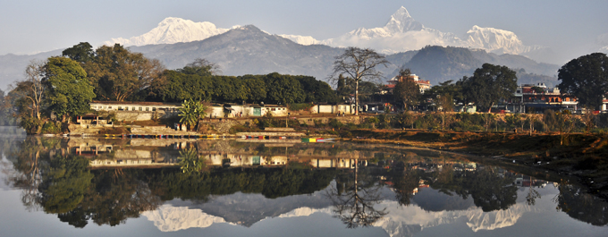 Top 10 places to visit in Nepal & Tibet