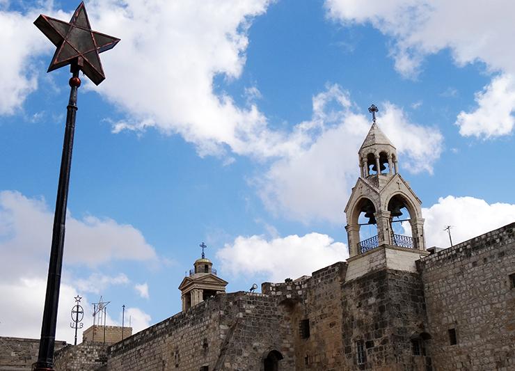 Bethlehem - top 10 things to do in Israel