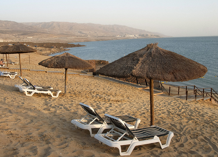 Dead Sea- top 10 things to do in Israel
