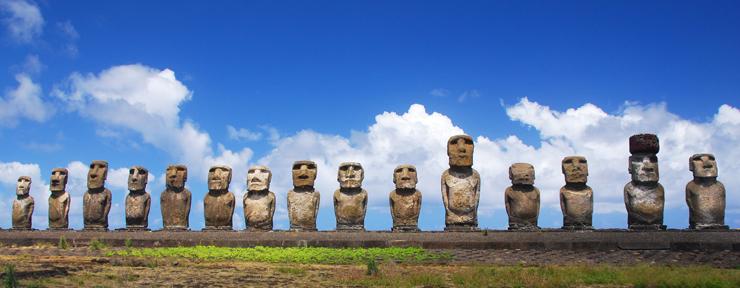 Easter Island Adventure