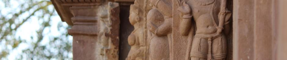 Khajuraho – Home of the Kamasutra